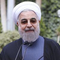 بیوگرافی حسن روحانی و همسرش صاحبه عربی + زندگی خصوصی