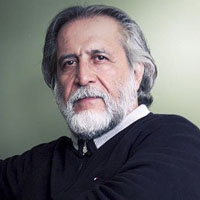 بیوگرافی حسن زارعی و همسرش + زندگی شخصی هنری