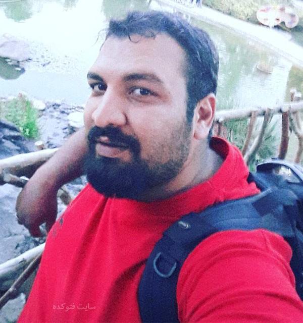 هاشم بافقی بازیگر و مستند ساز + بیوگرافی کامل
