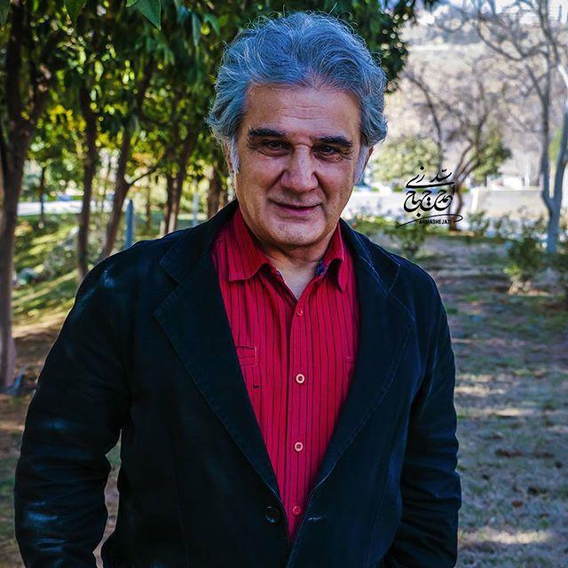 عکس و بیوگرافی مهدی هاشمی بازیگر