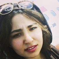 حسیبا ابراهیمی عکس و بیوگرافی