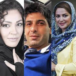 عکس بازیگران سریال هاتف + بیوگرافی و خلاصه داستان