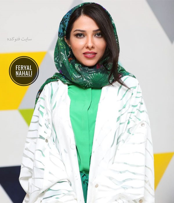 عکس بازیگران سریال حوالی پاییز لیلا اوتادی
