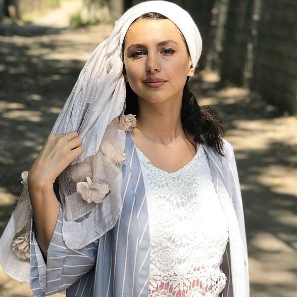 بیوگرافی بازیگران سریال حوالی پاییز جوانه دلشاد