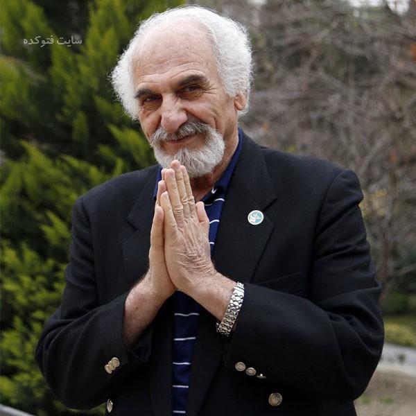 بیوگرافی بازیگران سریال حوالی پاییز محمد علی ساربان