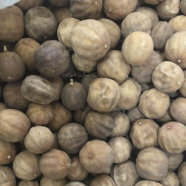 عوارض لیمو عمانی چیست