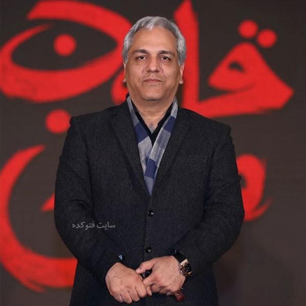عکس بازیگران سریال هیولا مهران مدیری