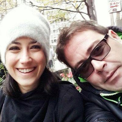 لیلا حازال کایا (فریحا) و خواستگاری ایرانی