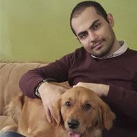 هادی پاکزاد عکس و بیوگرافی