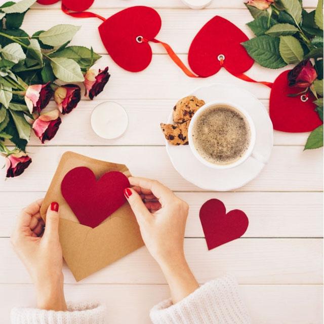 عکس پروفایل قلب و گل زیبا و جدید