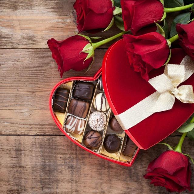 عکس قلب و گل قشنگ و زیبا