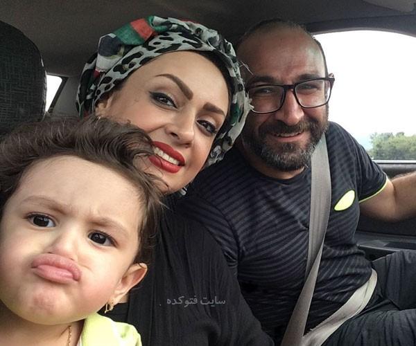 hedayat hashei photokade com 2 - بیوگرافی هدایت هاشمی و همسرش (اول و دوم) + فرزندان