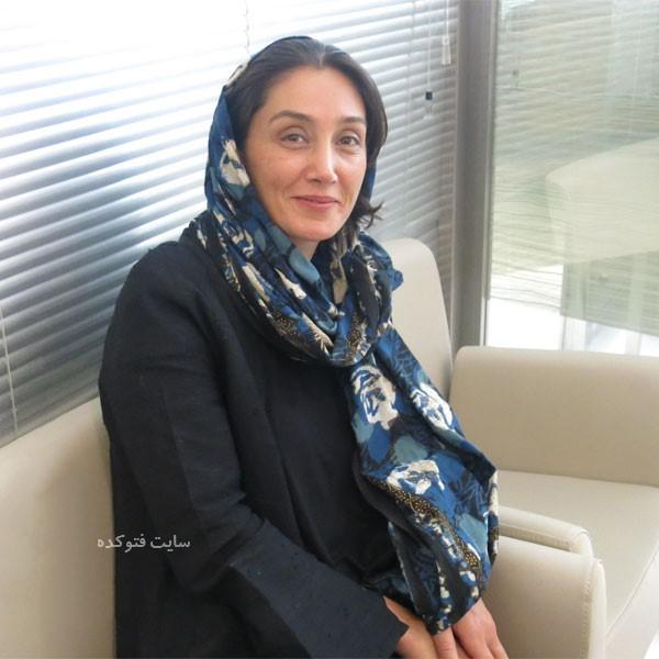 عکس جدید هدیه تهرانی با بیوگرافی کامل