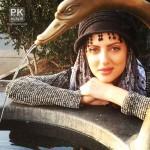 عکس هلیا امامی بازیگر زن 94