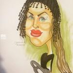 عکس جدید هلیا امامی تابستان 94