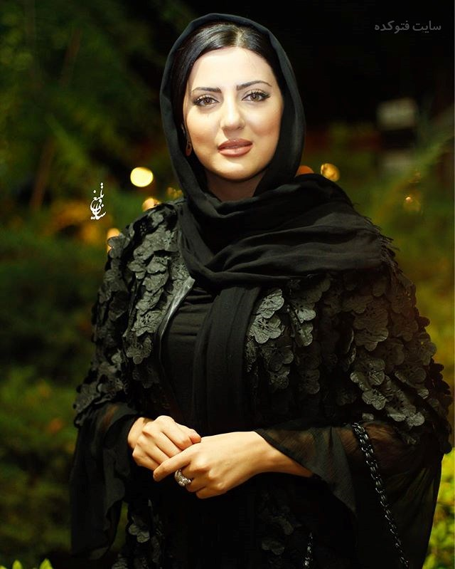 عکس و بیوگرافی هلیا امامی بازیگر و مدل ایرانی