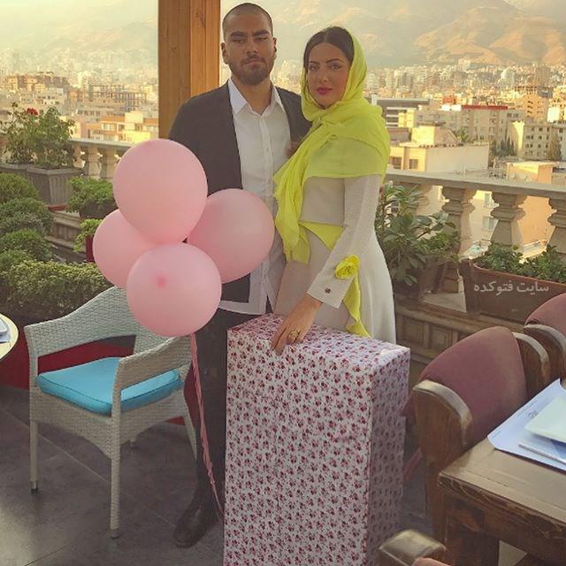 هلیا امامی و برادرش + بیوگرافی کامل زندگی شخصی