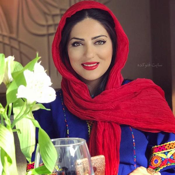 عکس جدید هلیا امامی بازیگر و مدل ایرانی