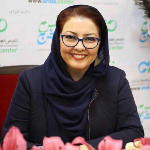 بیوگرافی آناهیتا همتی بازیگر زن + عکس جدید
