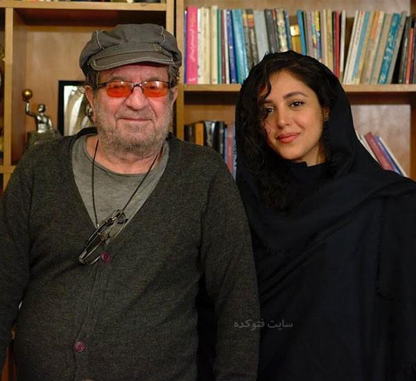 عکس های هنگامه حمیدزاده + بیوگرافی کامل