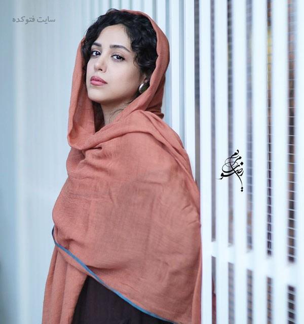 هنگامه حمیدزاده بازیگر زن