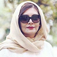 هنگامه قاضیانی و همسرش + بیوگرافی و علت طلاق