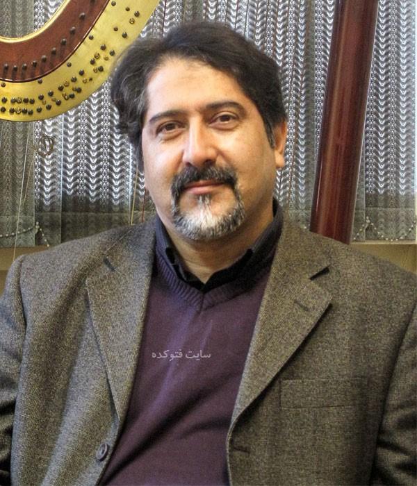 بیوگرافی حسام الدین سراج خواننده