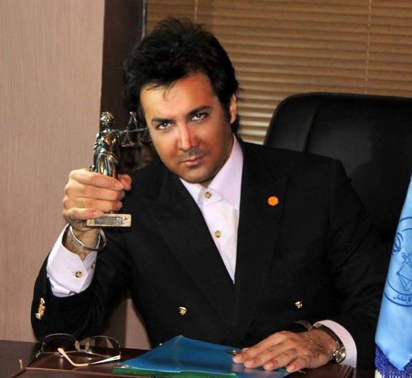 Hesam Navab Safavi