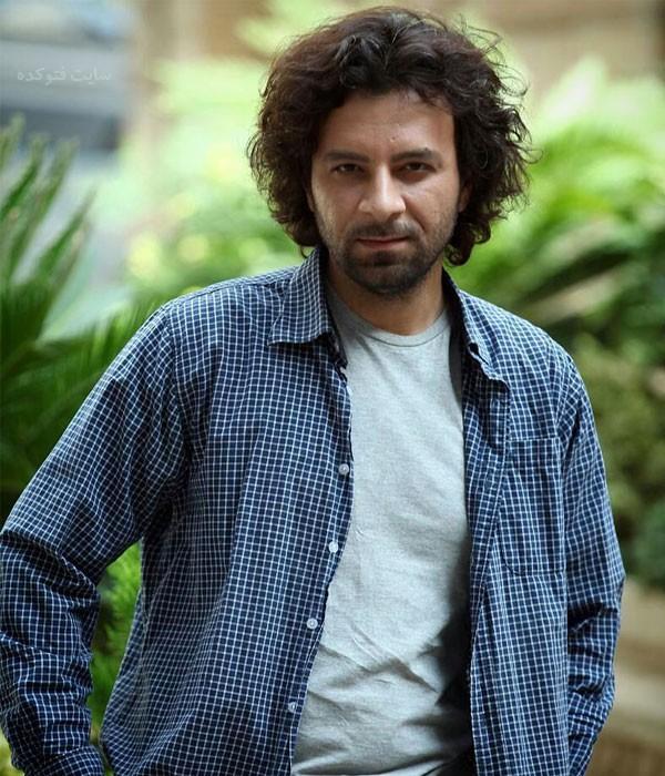 حسام منظور بازیگر کیست + زندگی شخصی