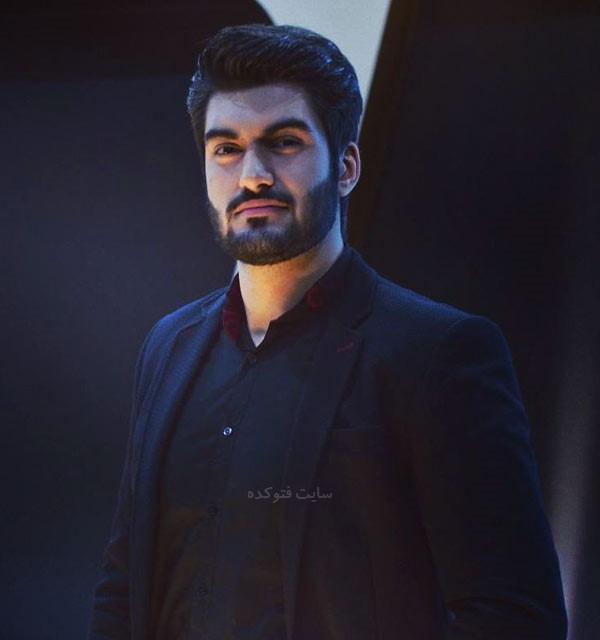 عکس های حسام مزینانی + بیوگرافی