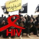 انتشار ویروس ایدز در ایران توسط داعش