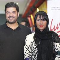 عکس جدید همسران بازیگران مشهور ایرانی