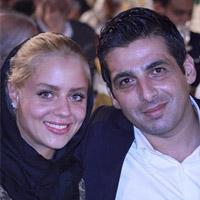 حمید گودرزی و همسرش + شغل دوم و علت طلاق