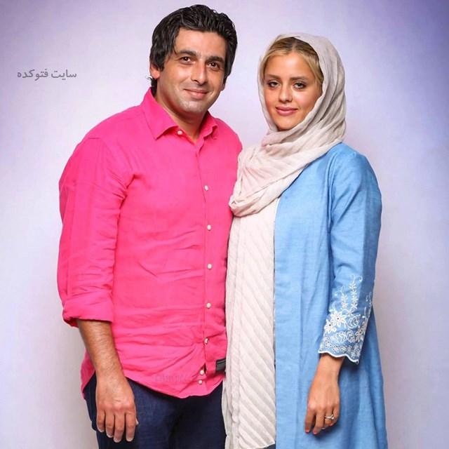 همسر حمید گودرزی + علت طلاق با بیوگرافی کامل