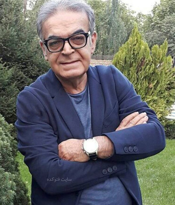 بیوگرافی حمید لولایی با عکس جدید