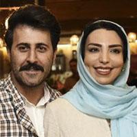 بیوگرافی هومن حاجی عبداللهی و همسرش + زندگی شخصی