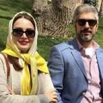 عکس همسران بازیگران ایرانی