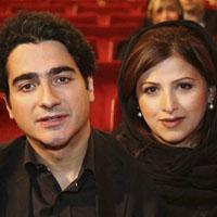 بیوگرافی همایون شجریان و همسرش + عکس خانوادگی