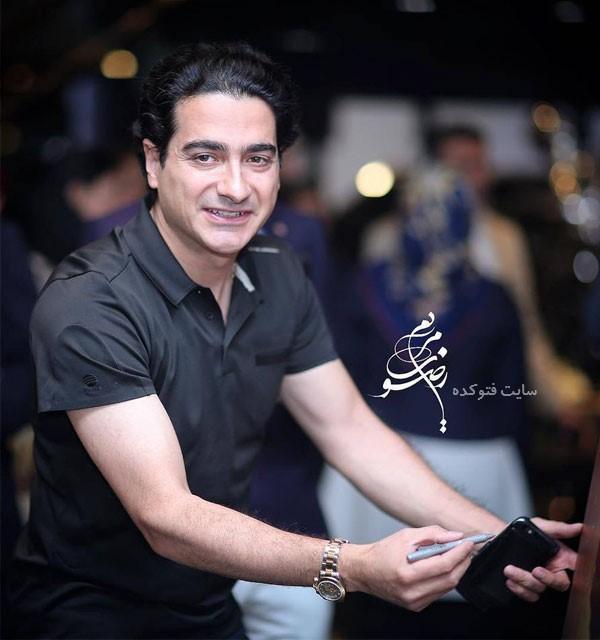 تصاویر Homayoun Shajarian
