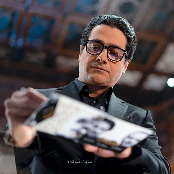 عکس های Homayoun Shajarian
