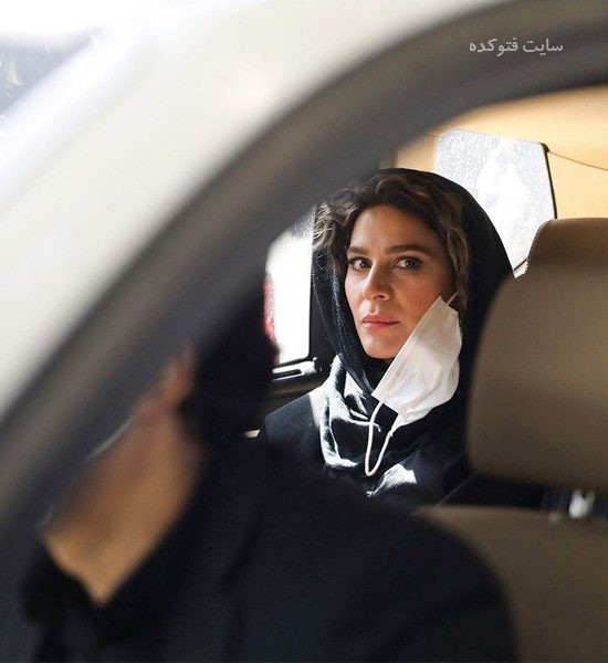 عکس همایون شجریان و همسرش سحر دولتشاهی
