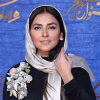 بیوگرافی هدی زین العابدین بازیگر زن + عکس زندگی شخصی