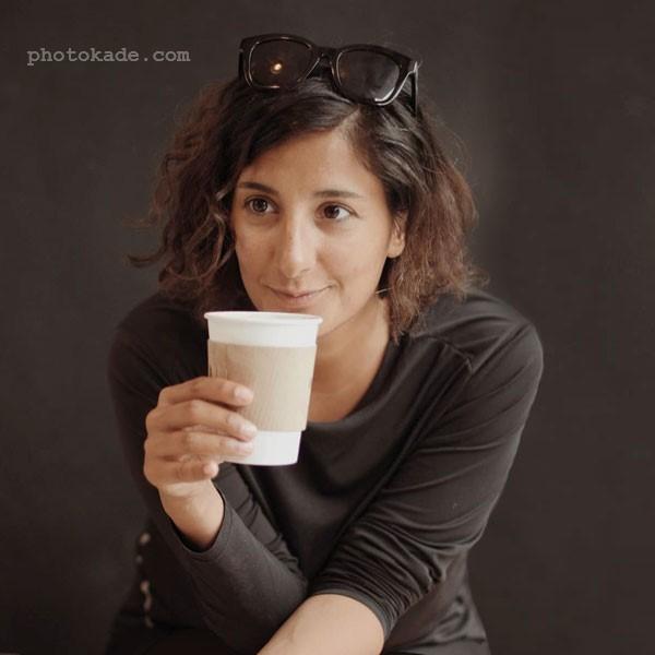 هدی رستمی جهانگرد + بیوگرافی