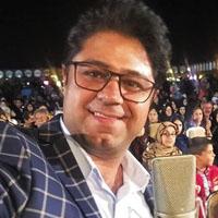 حجت اشرف زاده | عکس و بیوگرافی حجت اشرف زاده و همسرش