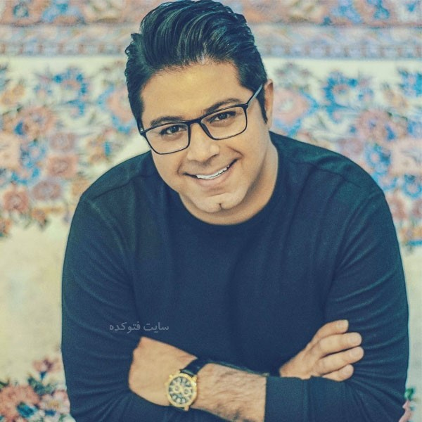 بیوگرافی حجت اشرف زاده خواننده + زندگی شخصی