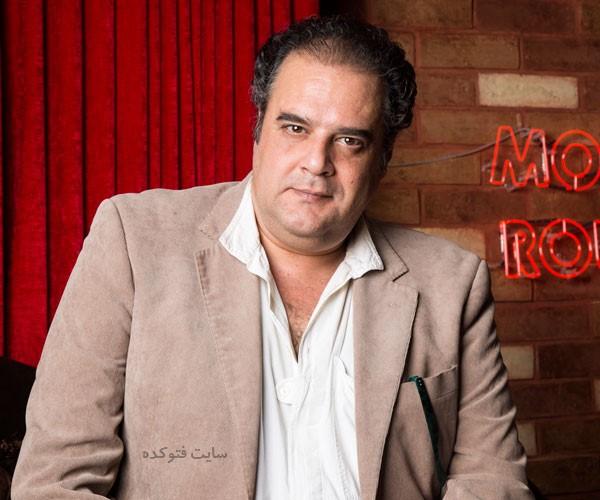 homan barghnavard photokade com 1 - بیوگرافی هومن برق نورد و همسرش + عکس زندگی شخصی