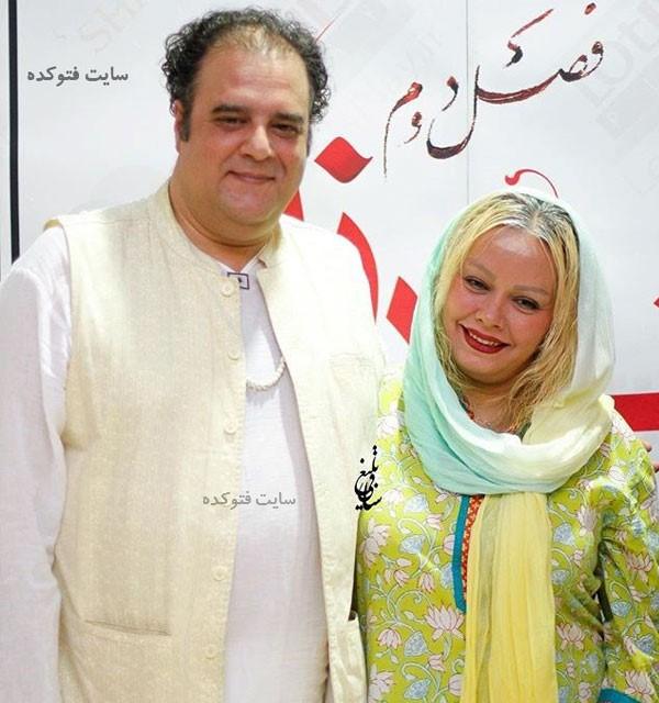 homan barghnavard photokade com 4 - بیوگرافی هومن برق نورد و همسرش + عکس زندگی شخصی