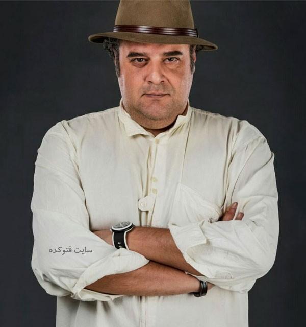 homan barghnavard photokade com 5 - بیوگرافی هومن برق نورد و همسرش + عکس زندگی شخصی