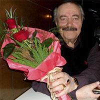 عکس جشن تولد همایون تپلی سینمای ایران