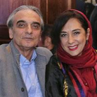 بیوگرافی همایون ارشادی و همسرش + خانواده و شغل دوم